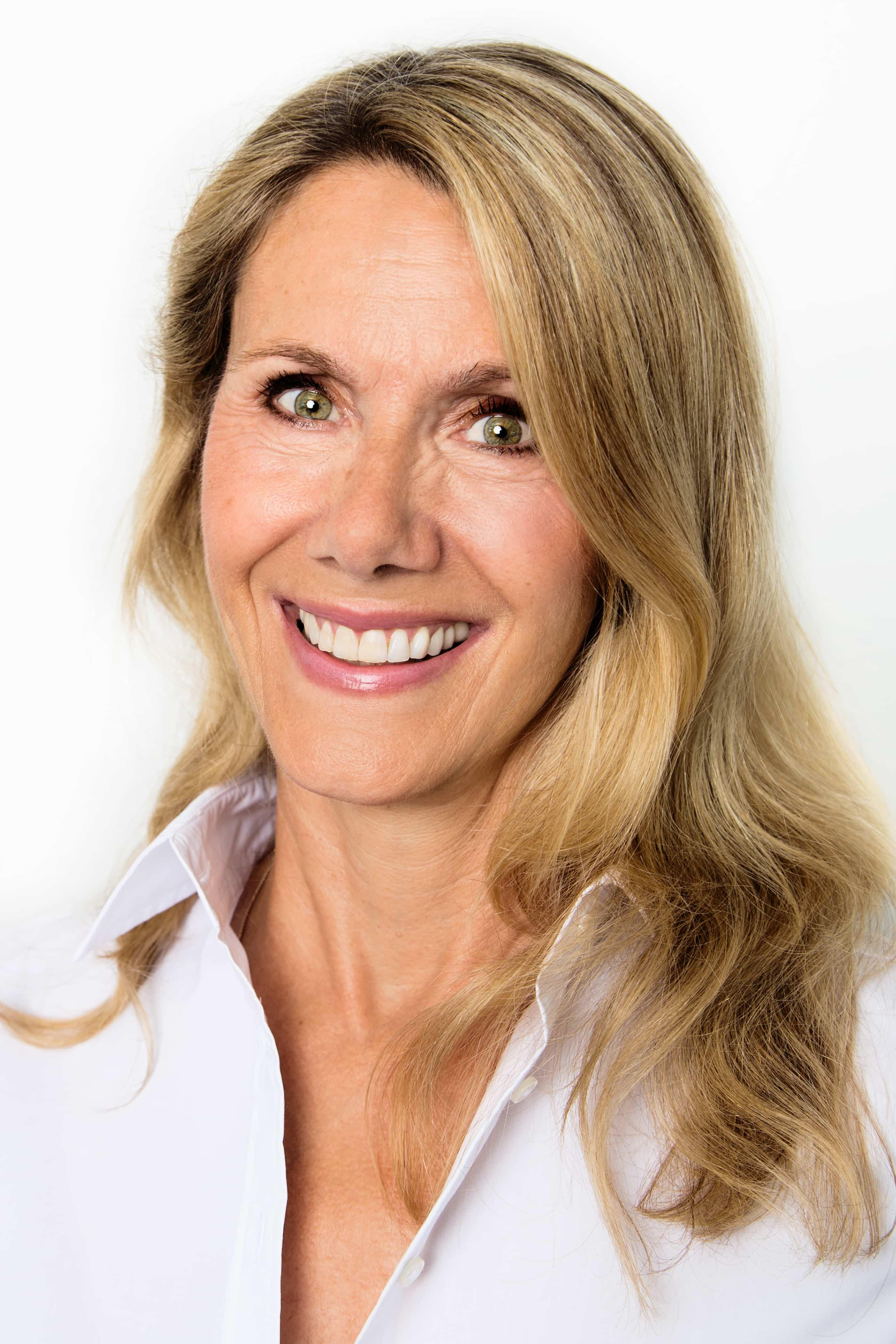 Sabrina Lindenberger
